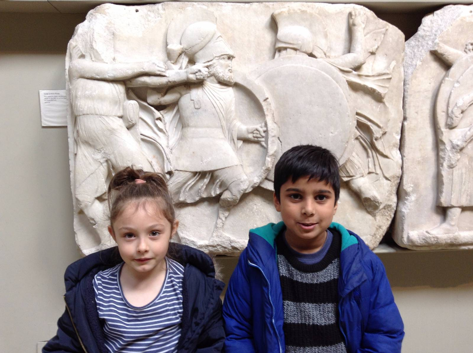 Everyday Life in Ancient Greece - Primrose Hill Primary School