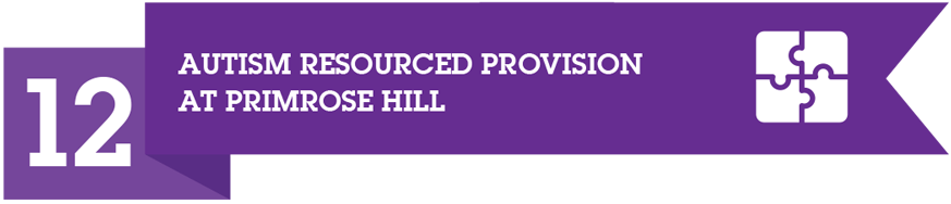 Autism Resourced Provision at Primrose Hill