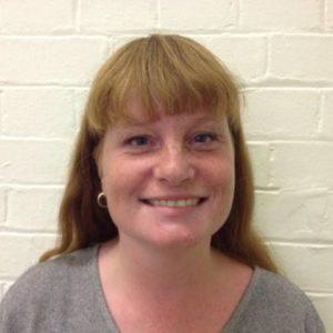 Tania Wilkinson