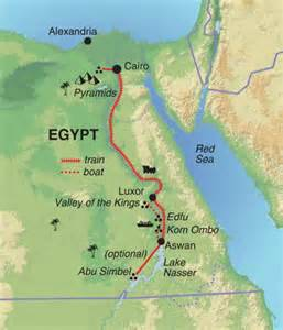 Week Primrose Hill Primary School - Map of egypt for primary school