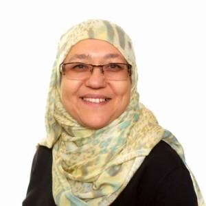 Zelia Ouaar