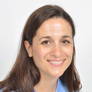 Ana Garrido Gigorro
