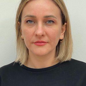 Lindita Tafalij