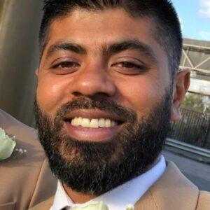 Rokib Ali